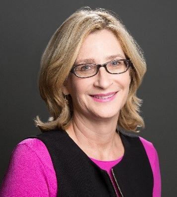 Professor Lianne Woodward