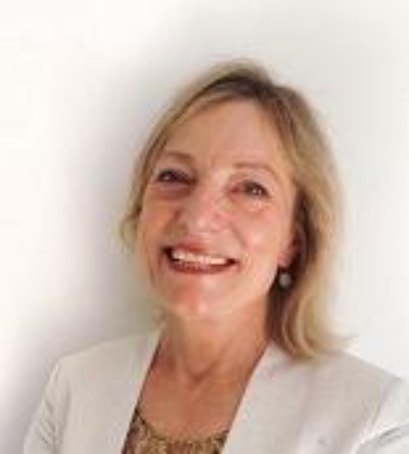 Dr Jane Scott