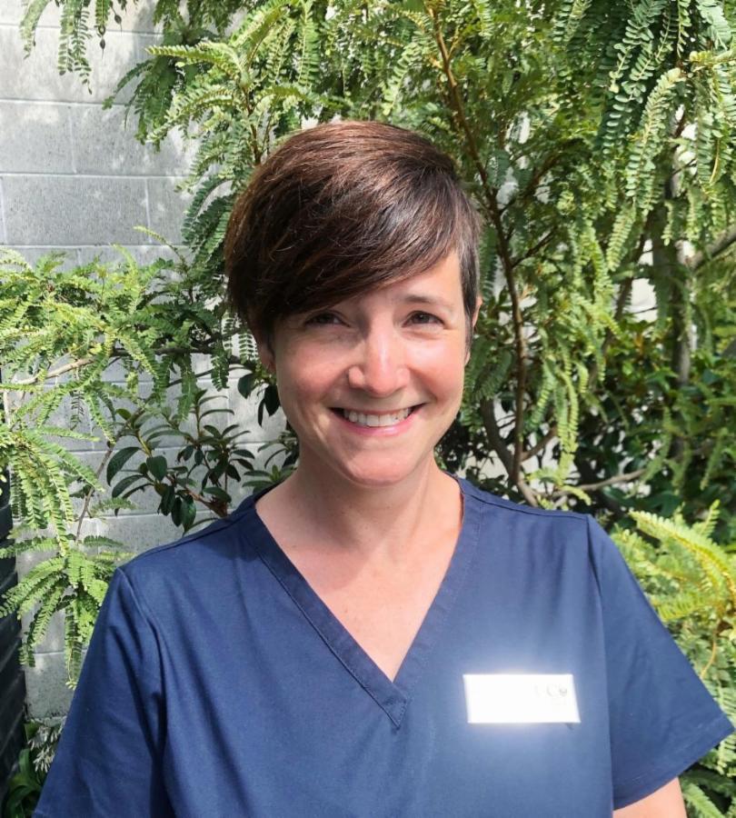 Nurse Santry