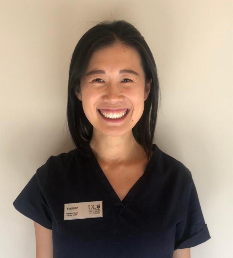 Nurse Cederman