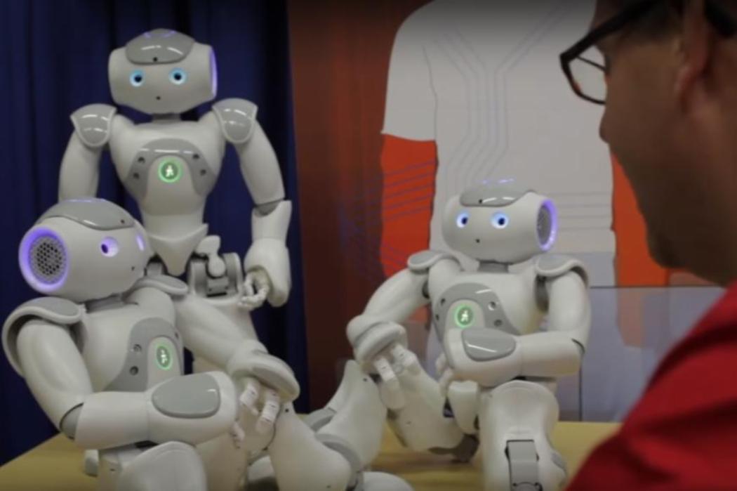 HITLabNZ Robots