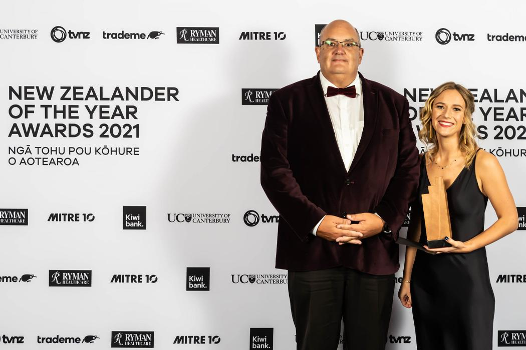 New Zealander of the Year Awards 2021