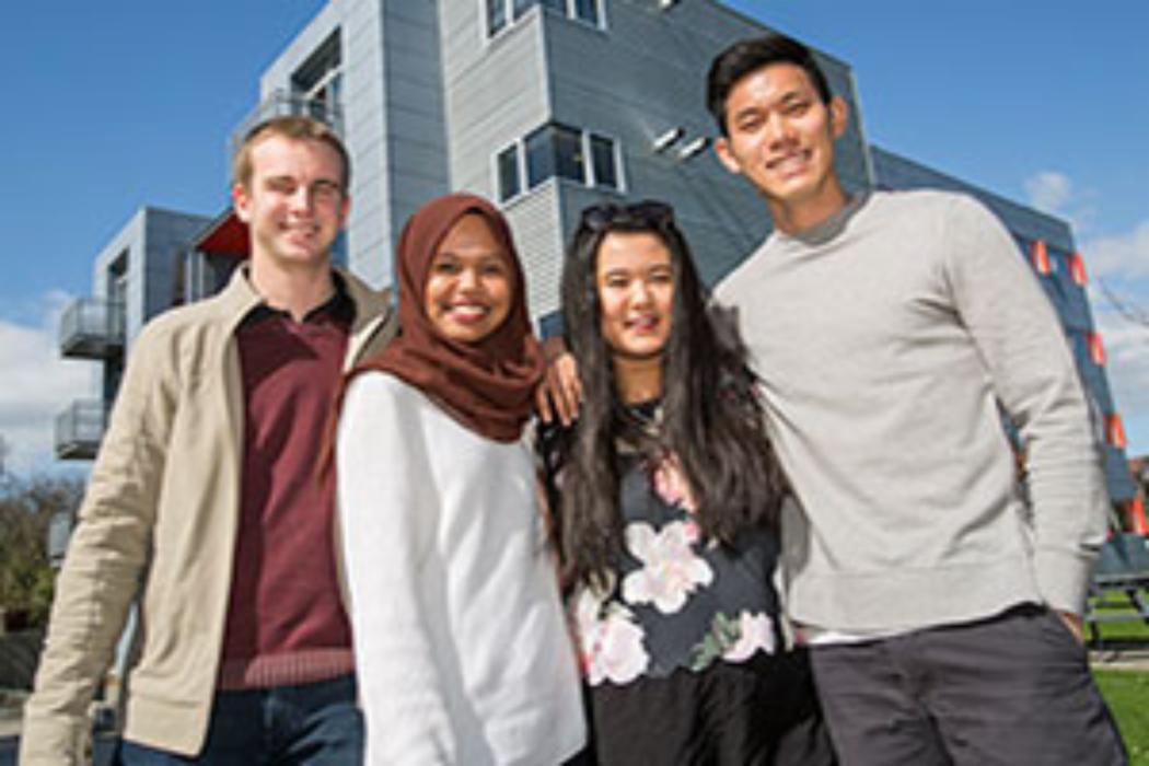 Alumni Student Profiles