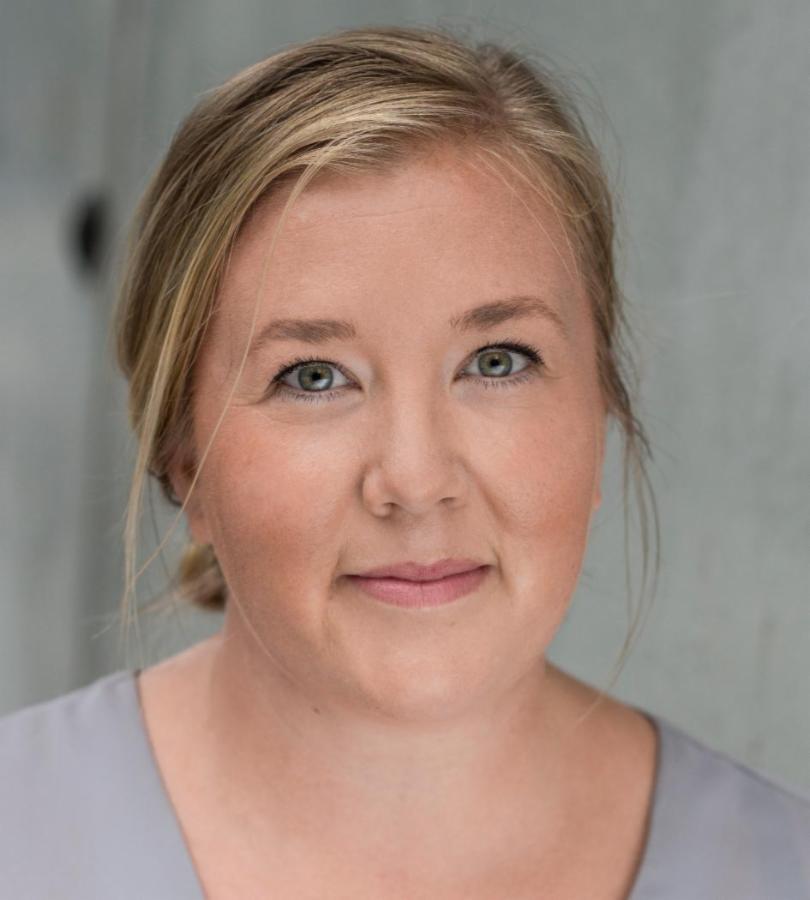 Monique van Veen