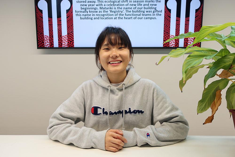 Chon Hui Min