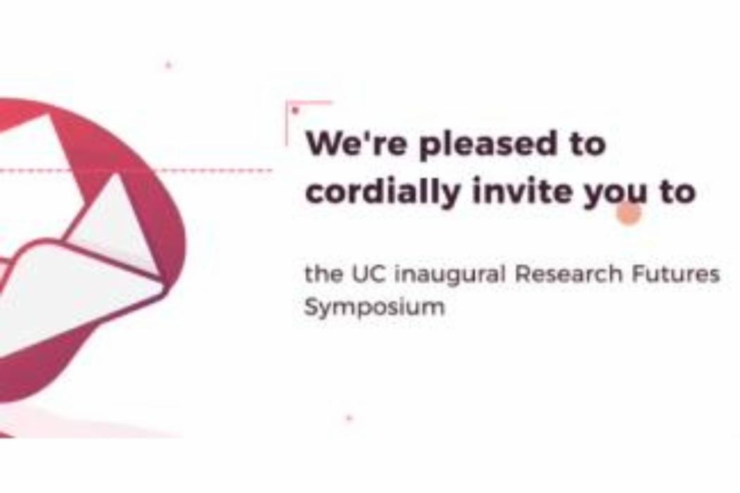 Research Futures symposium