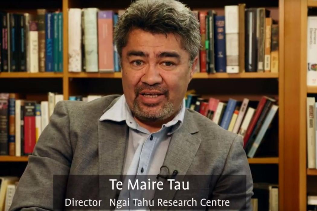 Te Maire Tau
