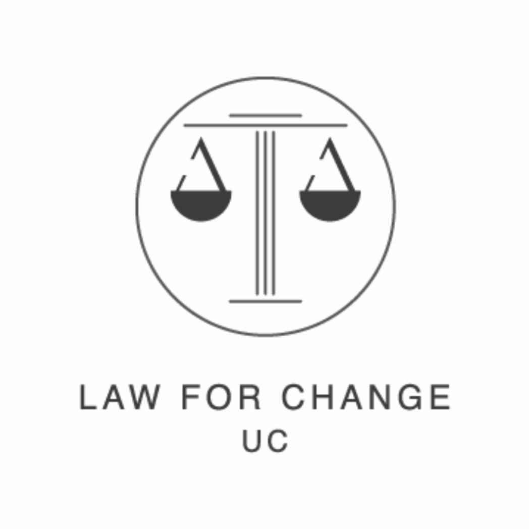 Law for Change