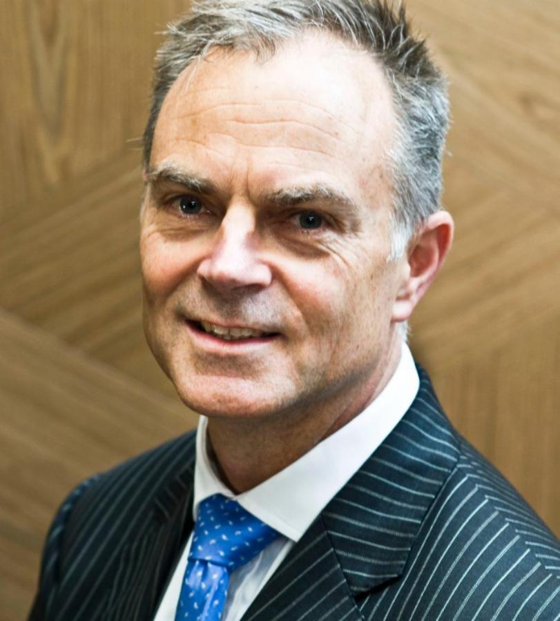 James Rapley