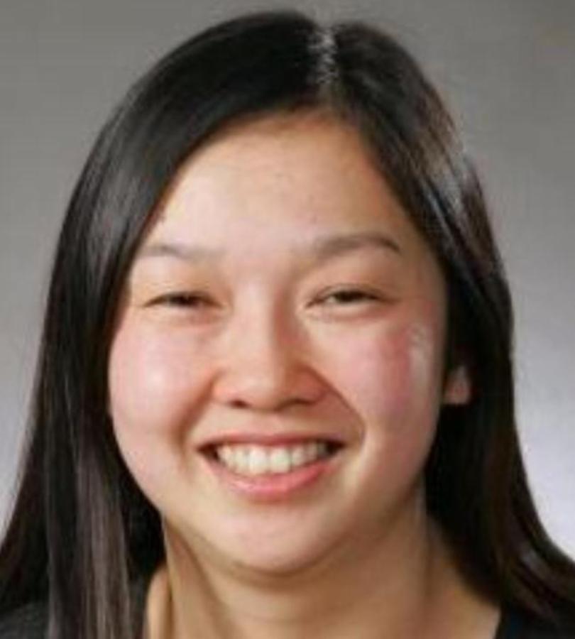Vicky Yee