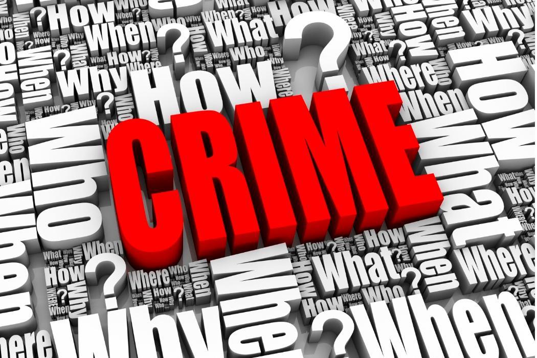 Criminal Law and Criminal Justice