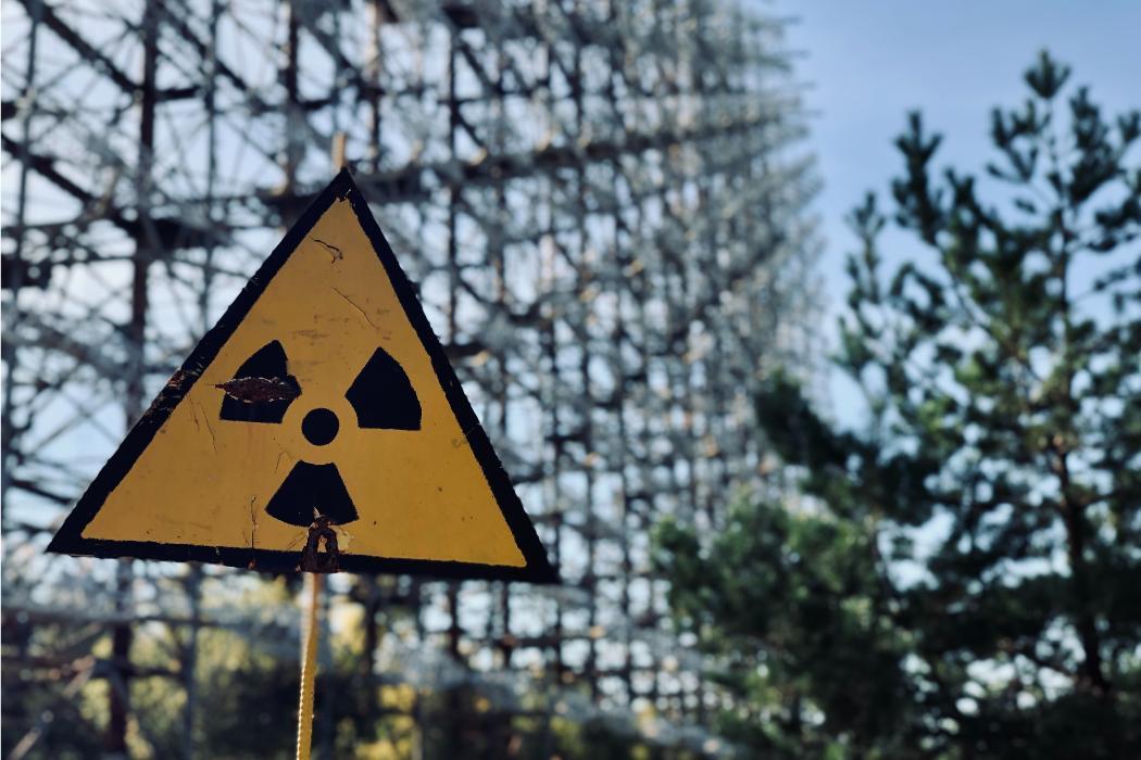 LEAD nuclear