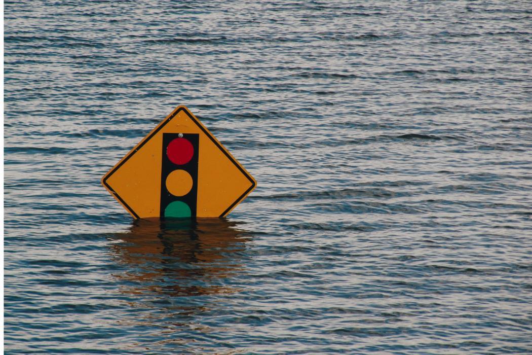 LEAD flood