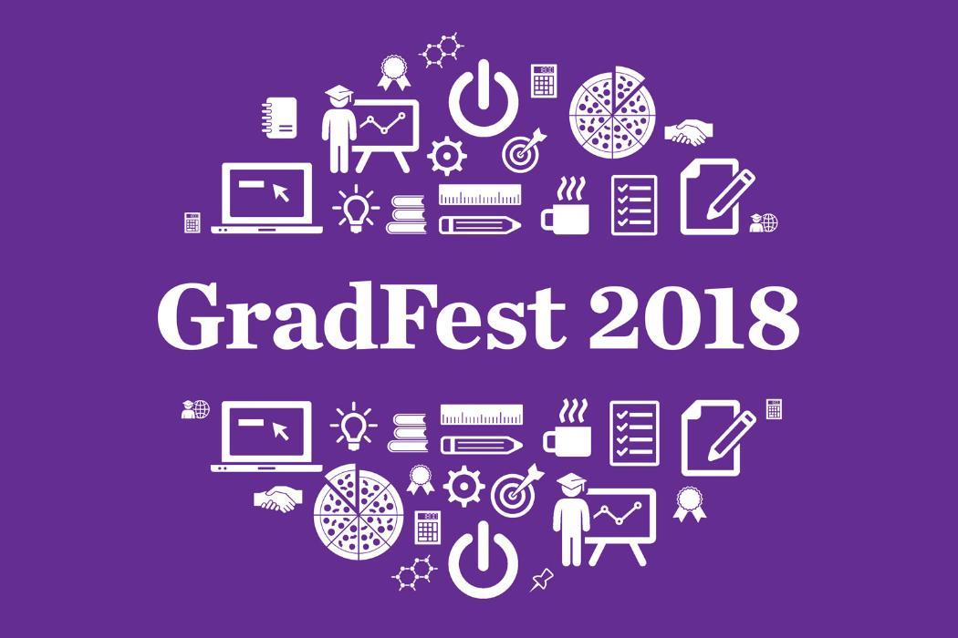 gradfest spring 2018
