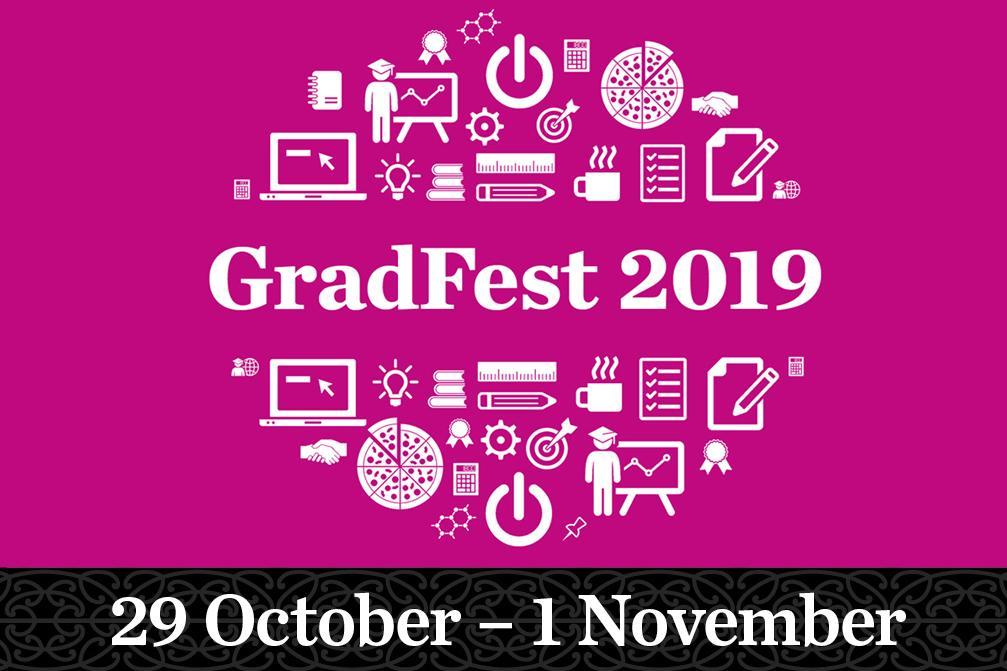 gradfest summer 2019