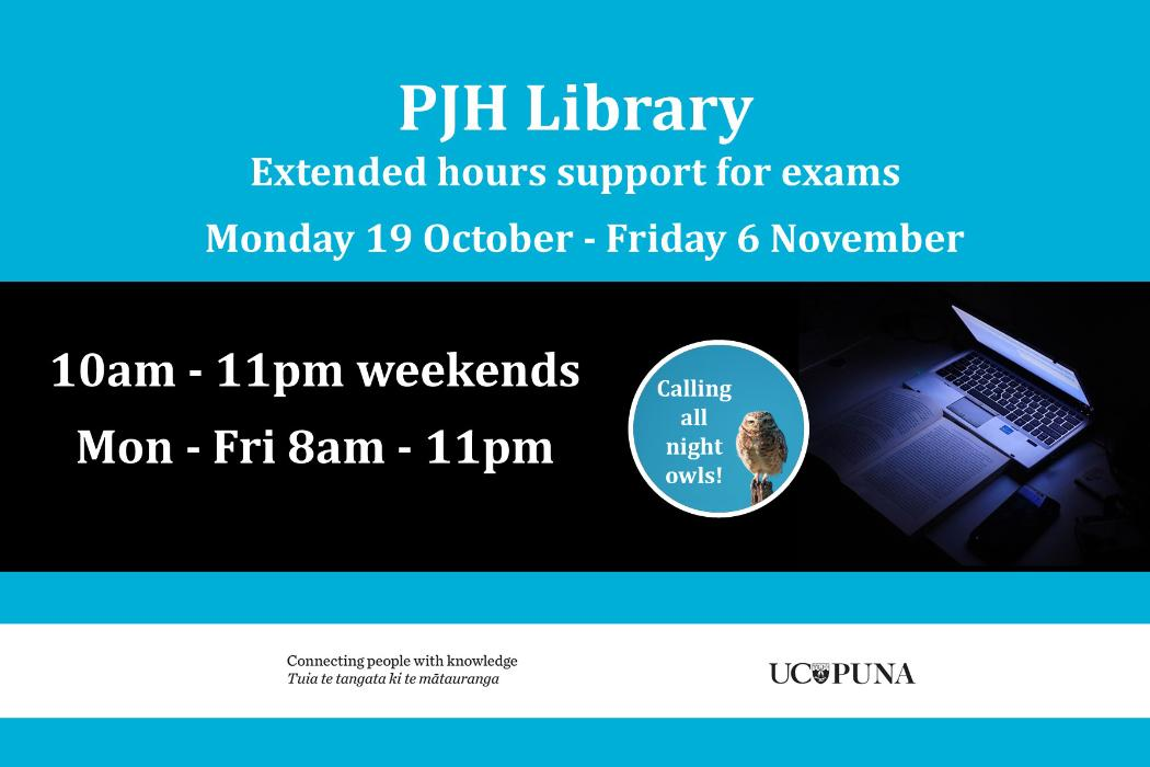extended hours oct 2020