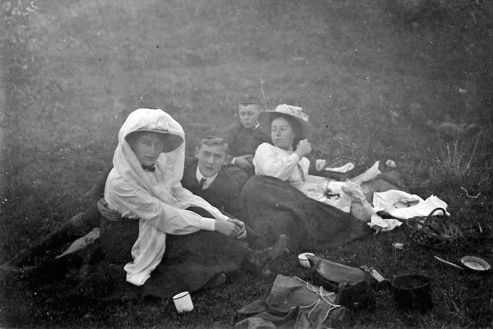 image of the week 11 dec 2017 Chilton Picnic