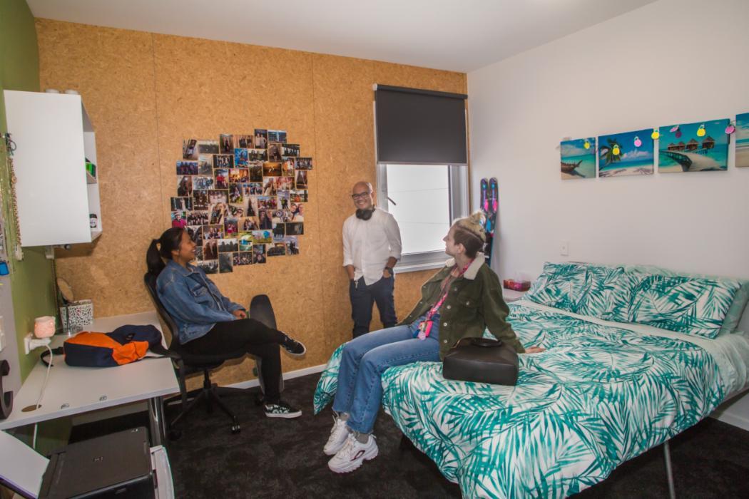 2020 HAY Double Bedroom