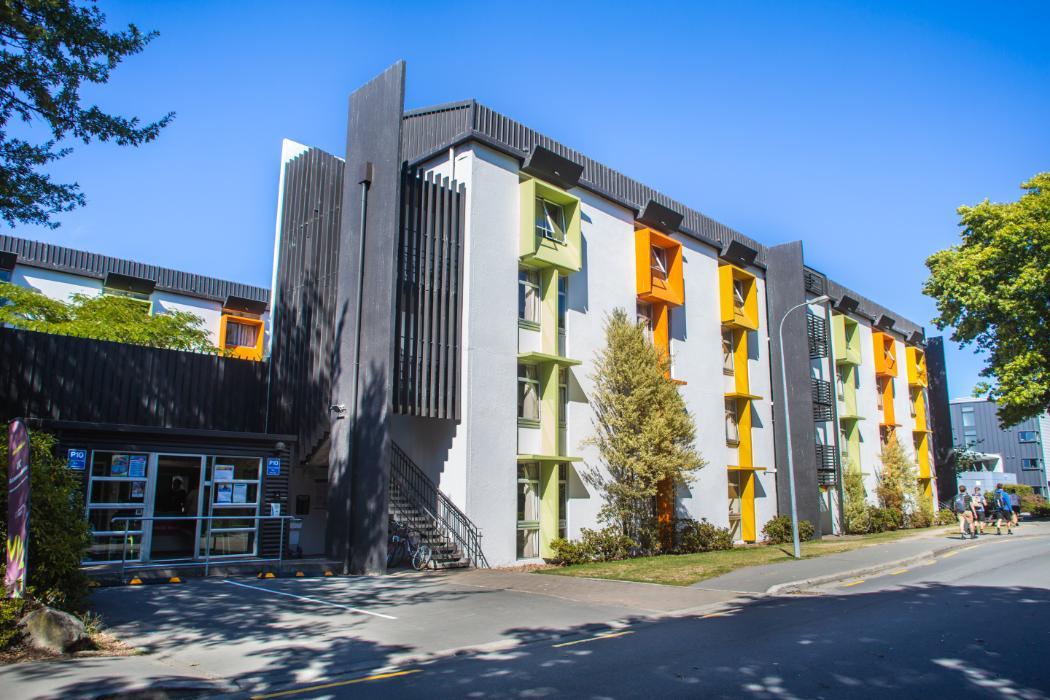 Ilam Apartments Manuka Apartment