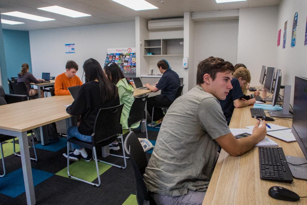 IA Study Centre