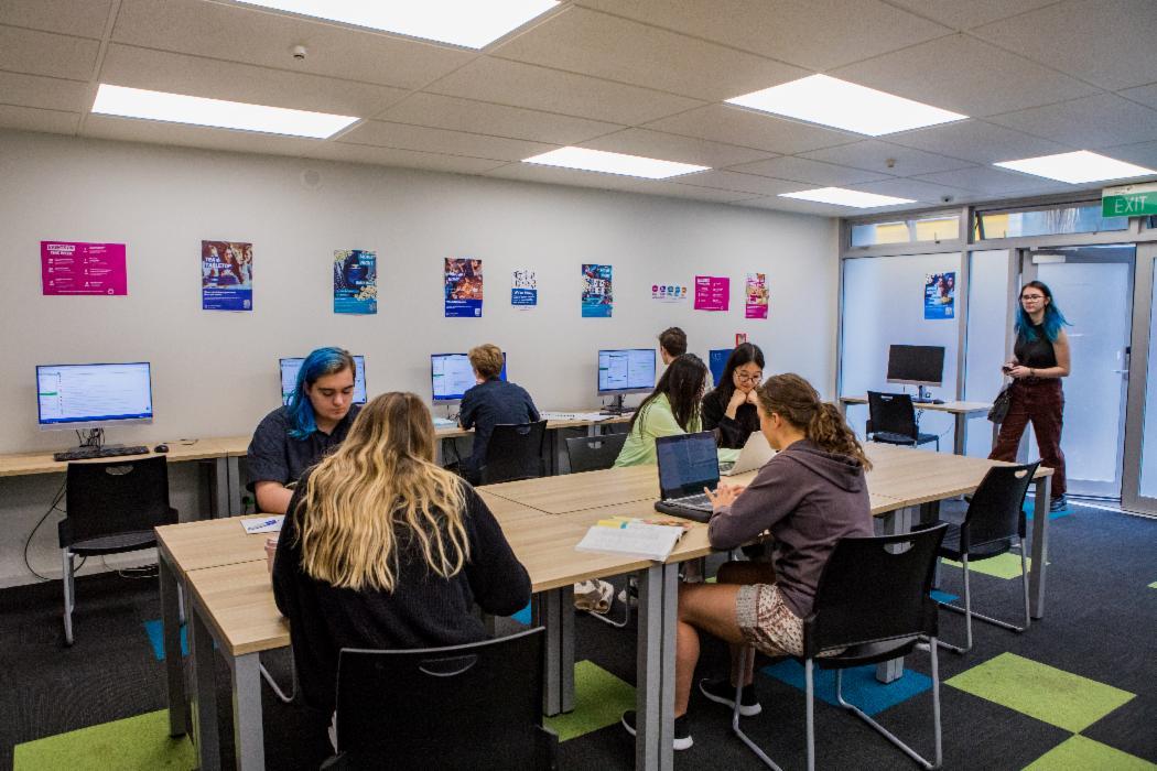 IA Study Centre 2