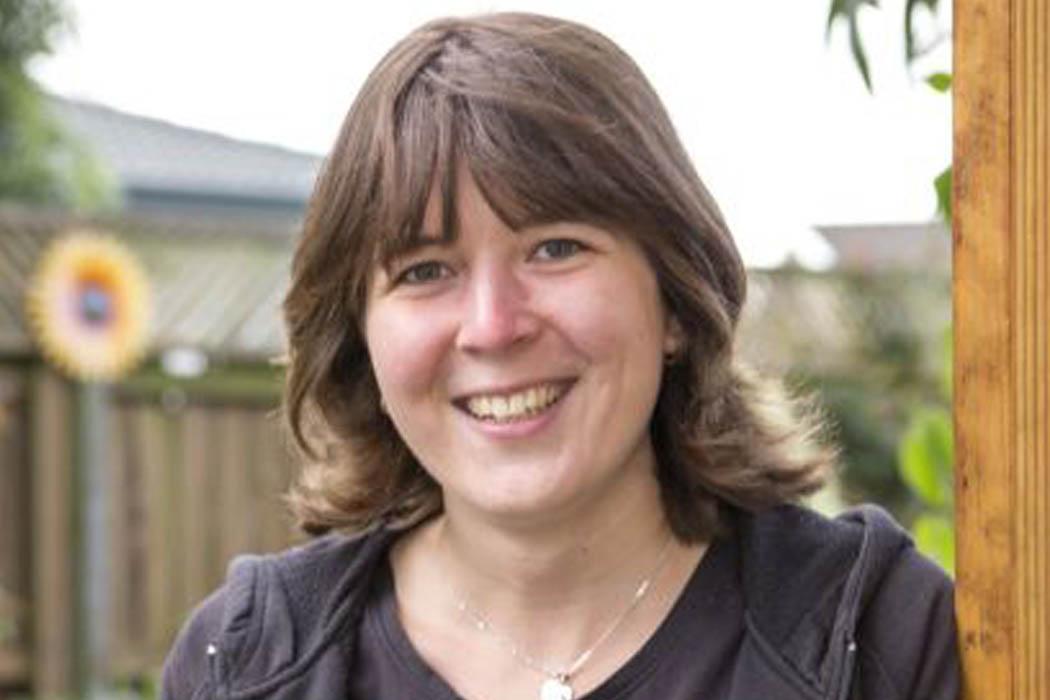 Birgit van Huijgevoort student profile