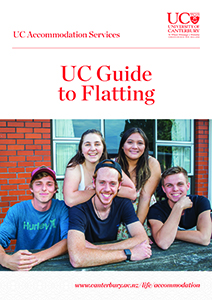 UC Guide to Flatting Cover Image