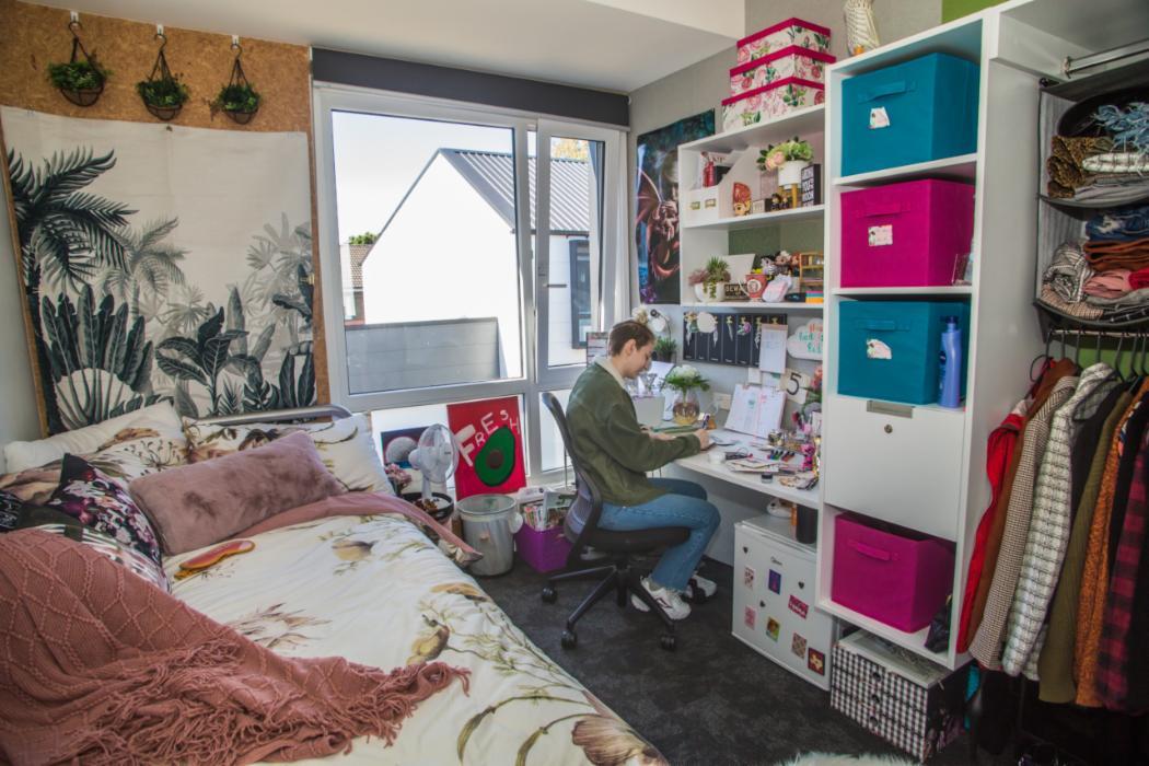 2020 HAY Single Bedroom
