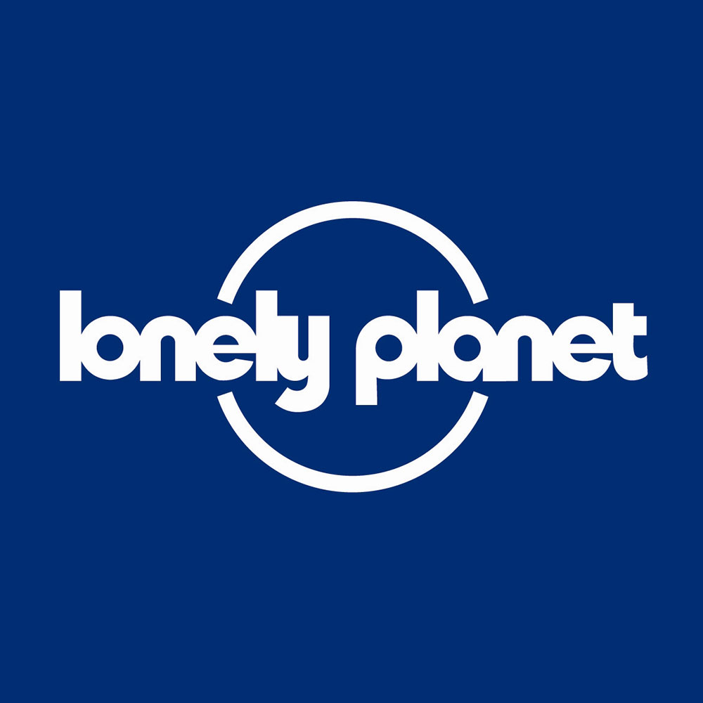 Lonely planet square