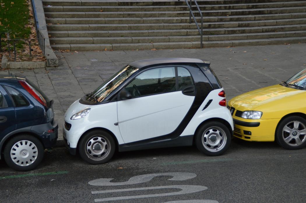 Smart-car-parking