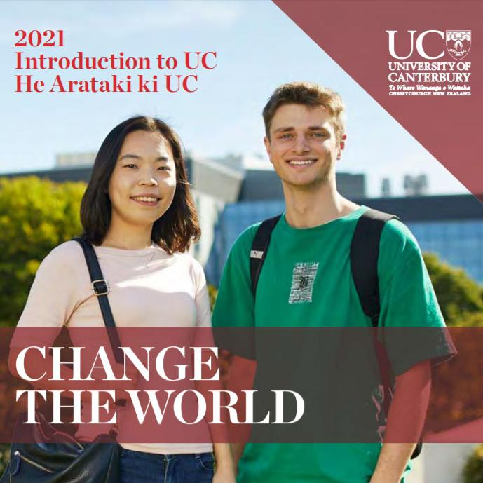 2021 Introduction to UC
