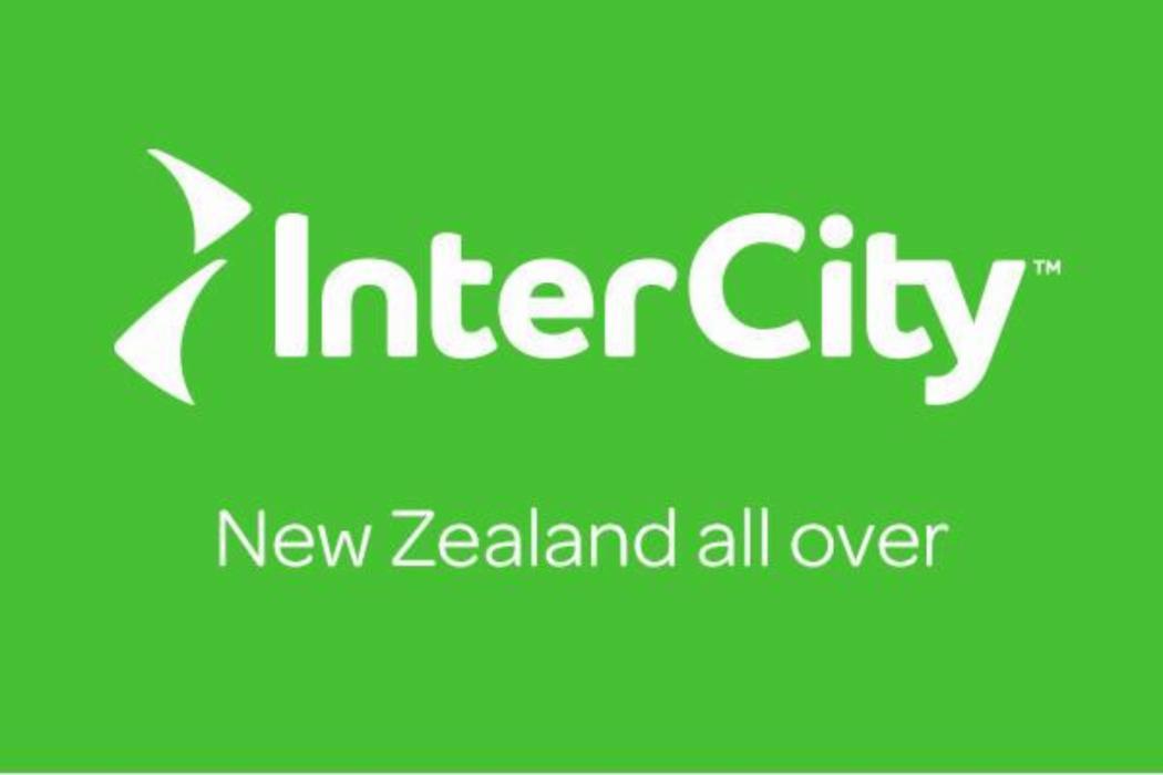 Intercity Coachlines logo