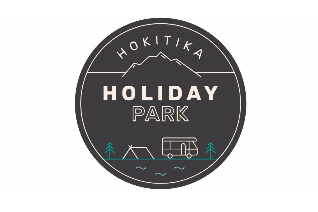 Hokitika Holiday Park logo