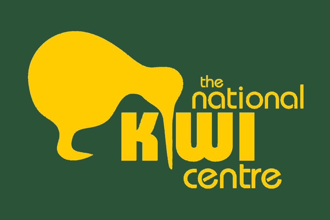 National Kiwi Centre logo