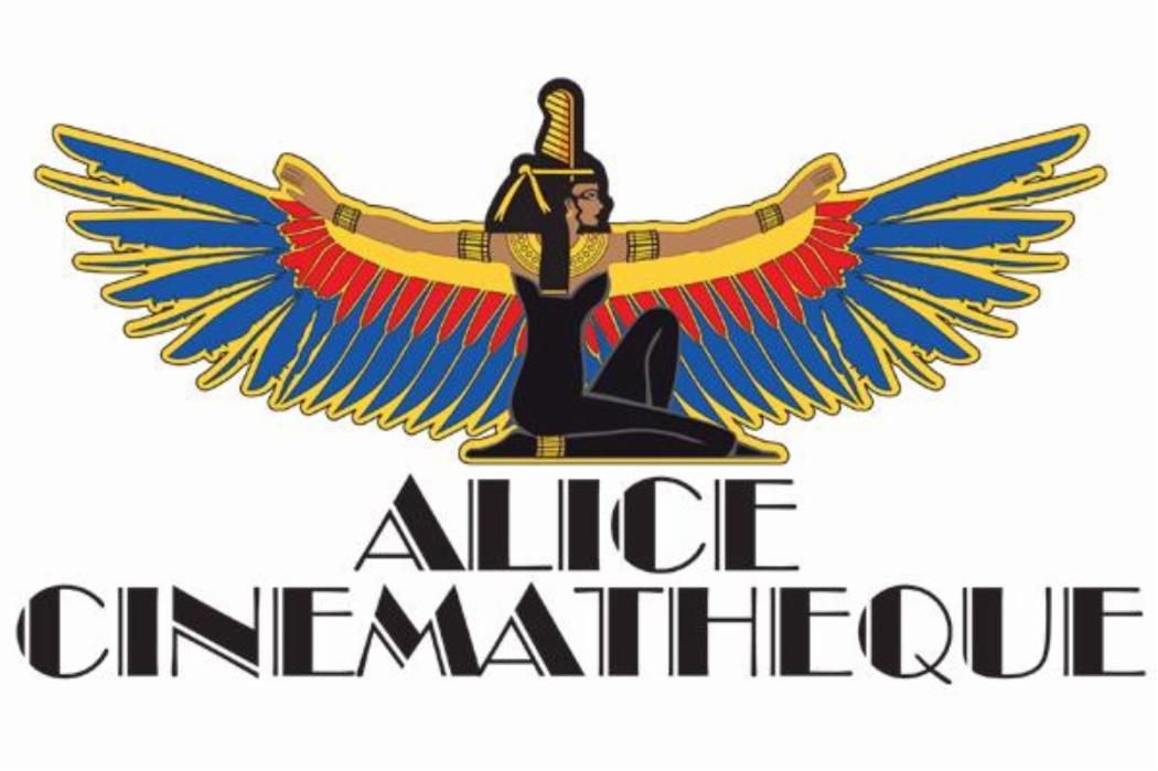 Alice Cinemateque logo