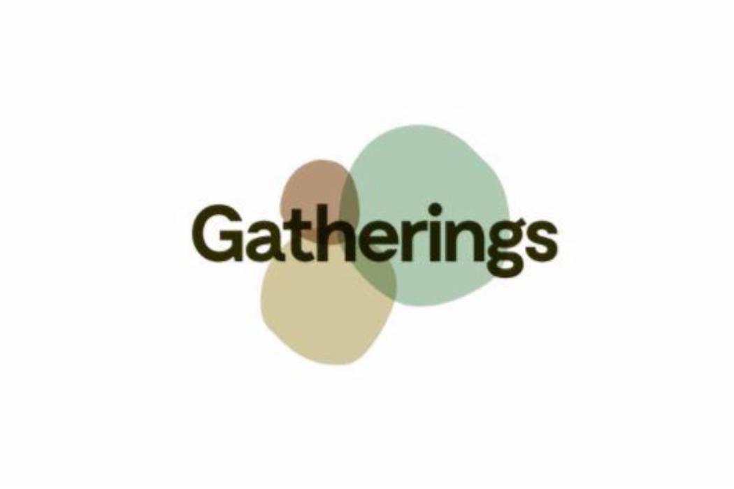 Gatherings logo