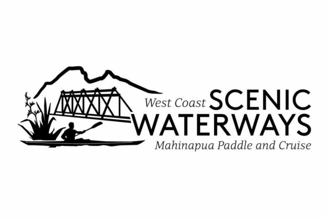 Scenic Waterways logo