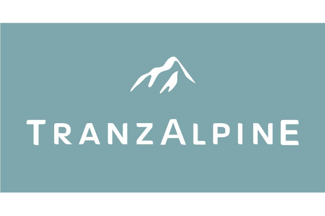 TranzAlpine logo