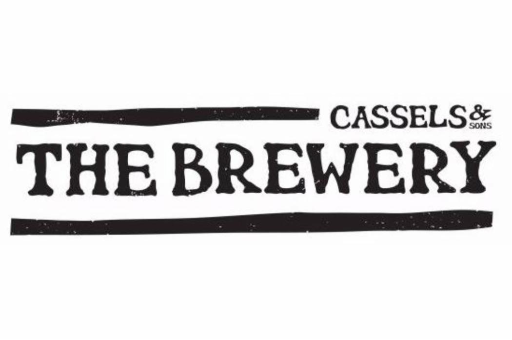 Cassels and Sons The Brewery logo