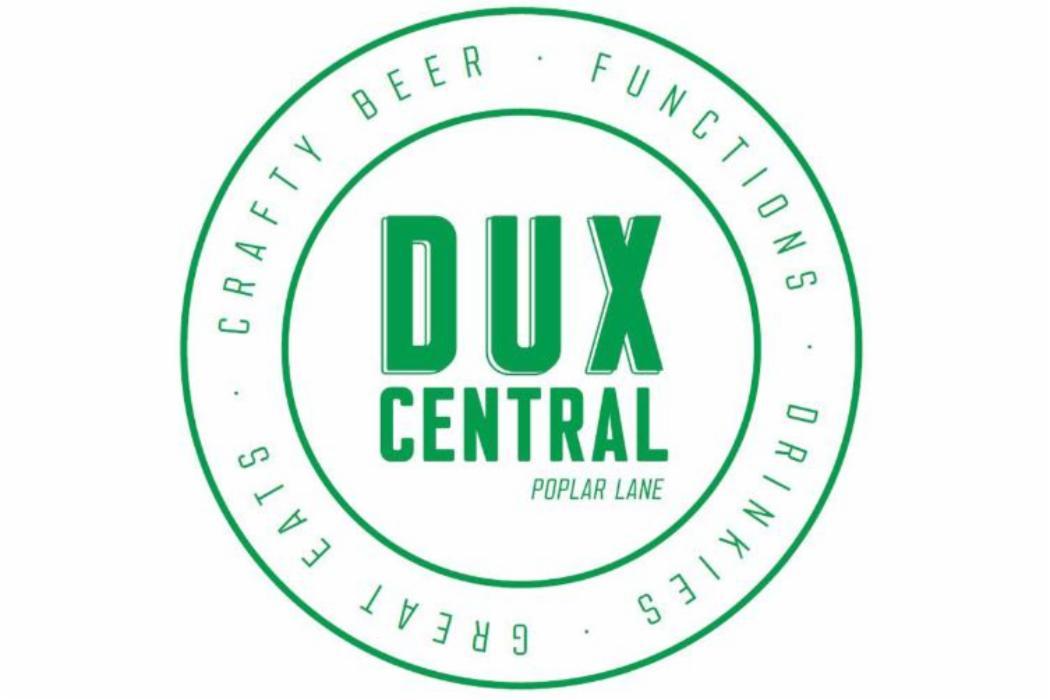 Dux Central logo