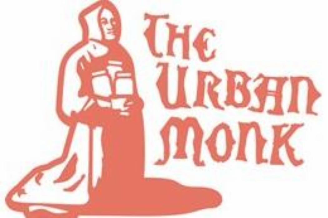 The Urban Monk logo