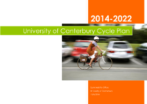 UC Cycle Plan 2014-2022