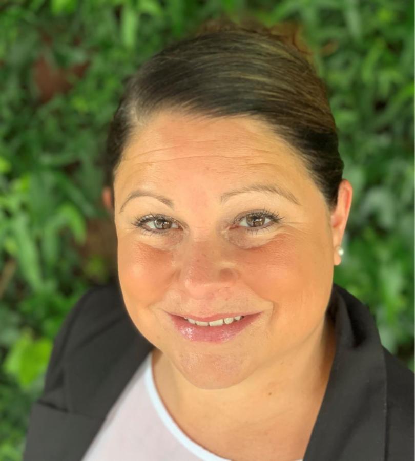 Rosemarie Martin staffprofile