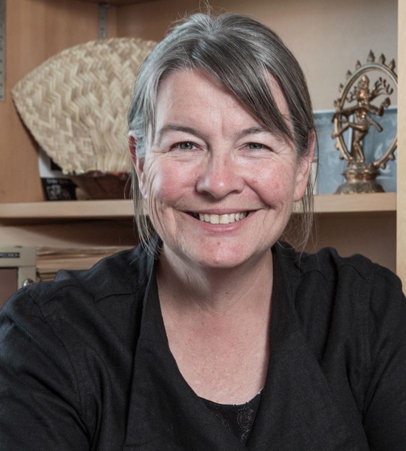 Jane Buckingham