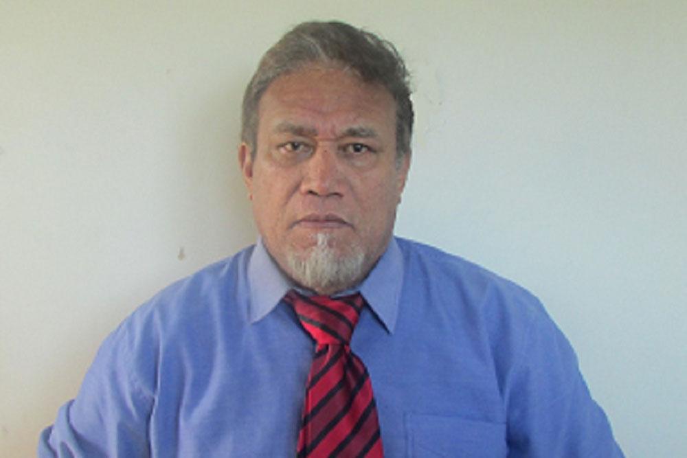 Levi Tavita