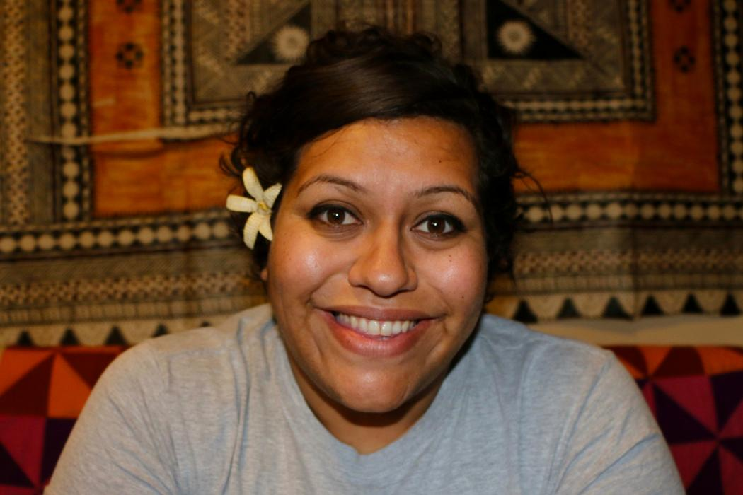 Ema Tavola appointed Pacific Studies Artist in Residence at UC (News)