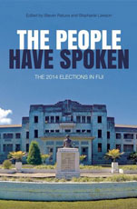 The people have spoken cover