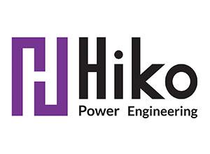 Hiko Power Engineering logo