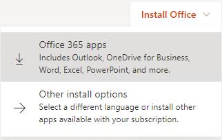 Office 365 Install3