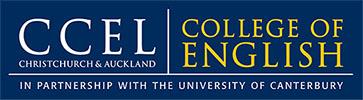 CCEL logo